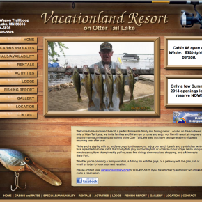 Vacationland Resort