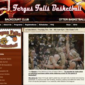 Fergus Falls Basketball — Etomite Site