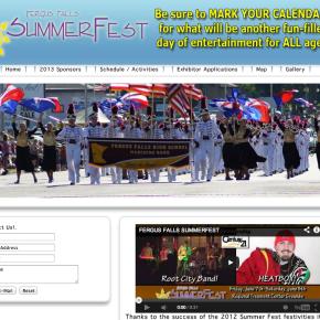 Fergus Falls Summerfest