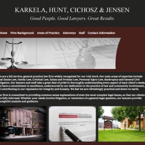 Karkela, Hunt, Cichosz and Jensen – Etomite Site