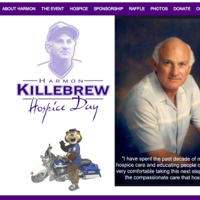 Hospice Killebrew Day – Etomite SIte