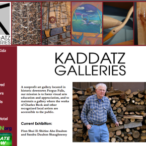 Kaddatz Galleries