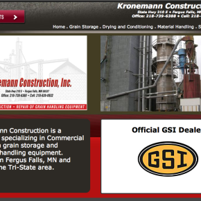 Kronaman Construction – Etomite Site