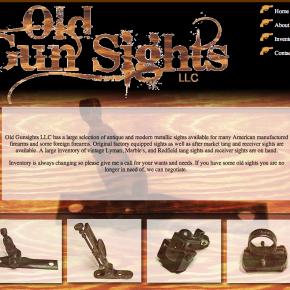 oldgunsights.com – Etomite Site