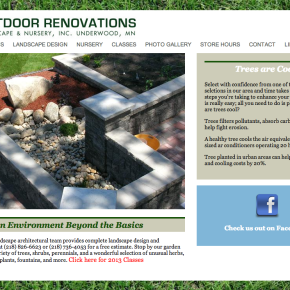 outdoorrenovationsinc.com – Etomite Site