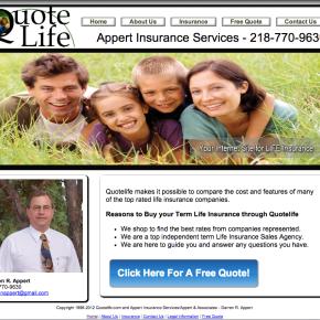 Appert Insurance