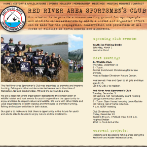 Red River Sportsman Club