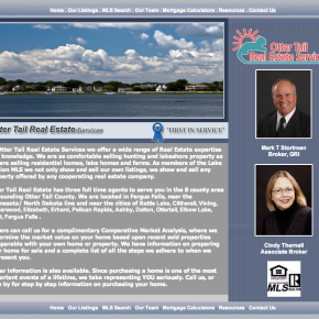 Otter Tail Real Estate