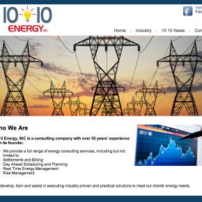 1010 Energy – Etomite Site